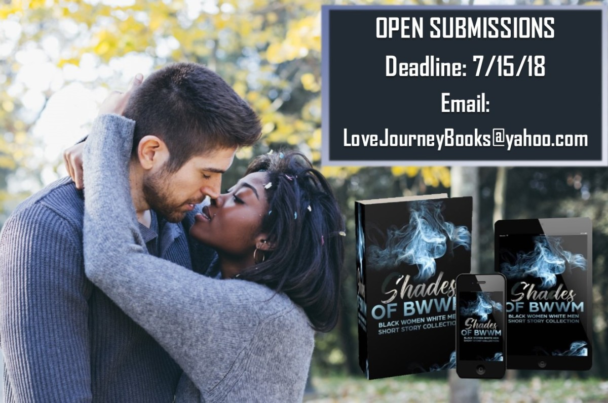CALL FOR SUBMISSIONS -  BWWM Short Story Collection