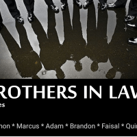 Meet the Brothers in Law