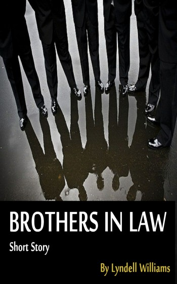 Brothers in Law Full Story Kindle - Lyndell Williams