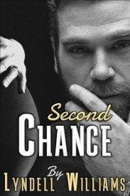 1-Second Chance - Lyndell Williams