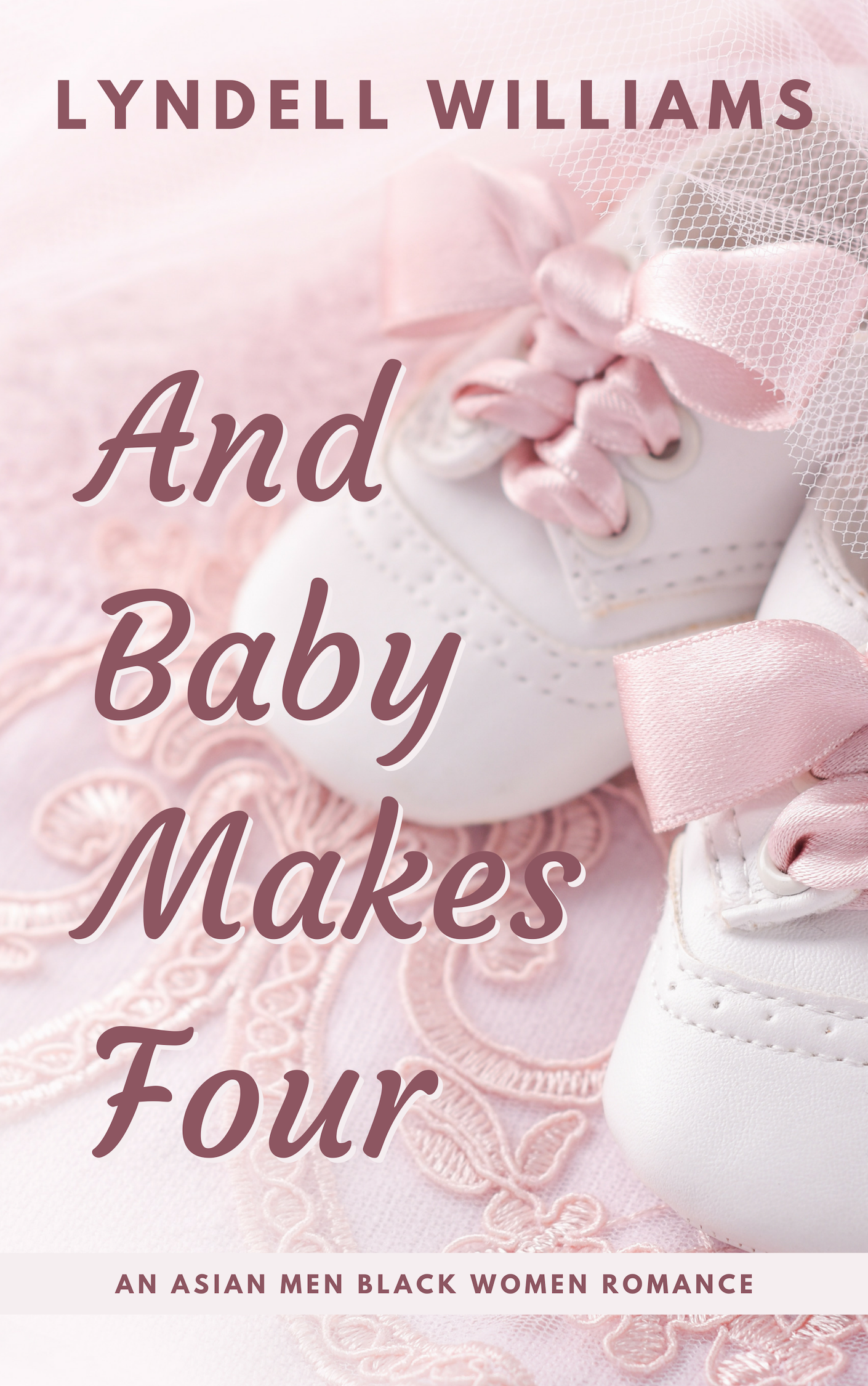 And Baby Makes Four_Cover