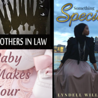 Writing Romance as a Muslim Woman - An Interview with Layla Poulos