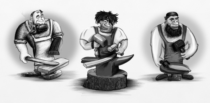 blacksmith-3141724_1920