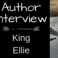 LWL Interview: King Ellie Brings Readers on Dark Romance Mind Trips