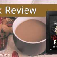 BOOK REVIEW: Winter's Beast