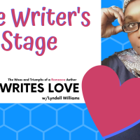 LWL Podcast: The Writer's Stage
