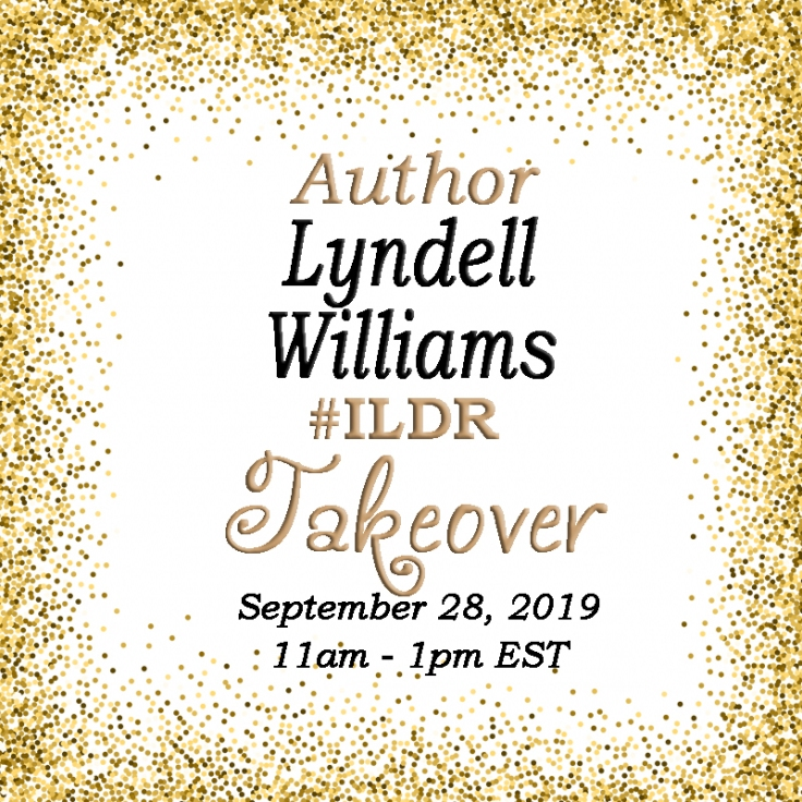 Lyndell Williams 9 28 19 Takeover
