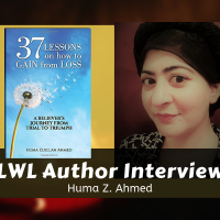 LWL Interview: Huma Z. Ahmed Helping Others Heal