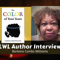 LWL Interview: Barbara Combs Williams, Multifaceted Writer