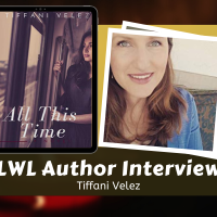 LWL Interview: Tiffani Velez Writes History, War and All That Good Stuff