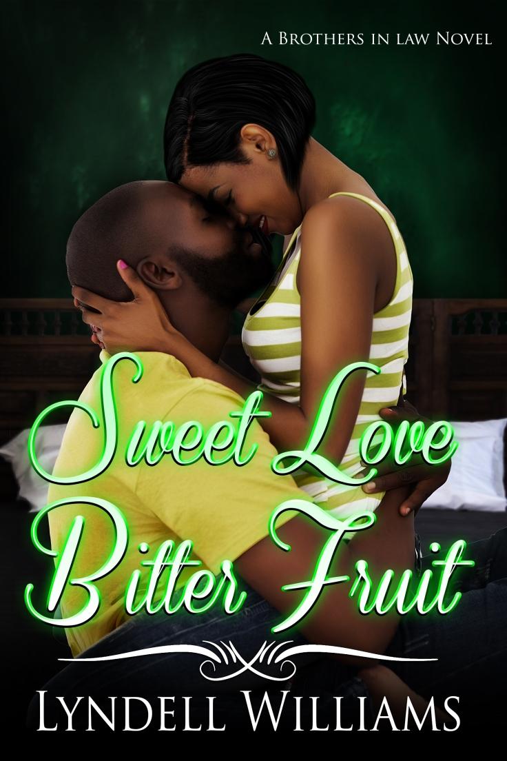 SweetLoveBitterFruit-eBook