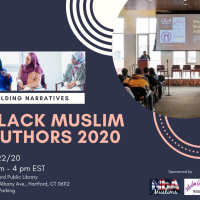 Black Muslim Authors 2020