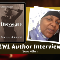 Sara Allen on Writing and the Power of Language