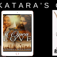 Open to Love on Katara's Cafe