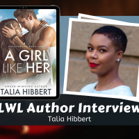 LWL Interview: Bestselling Author Talia Hibbert on Writing Her Way to the Top
