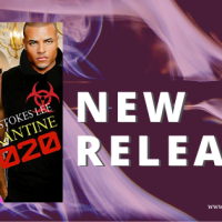 #NewRealease -Quarantine 2020 By Brenda Stokes Lee