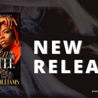 #newrelease - Queen of the Castle by Lyndell Williams