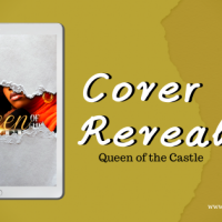 #coverreveal - Queen of the Castle by Lyndell Williams