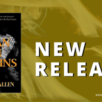 #bookteaser, #newrelease - Man in Chains By Sara Allen