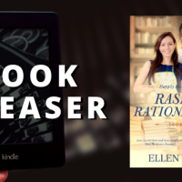 Bookteaser - Rash and Rationality by Ellen Mint
