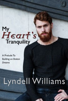 My Hearts Tranquility - Lyndell Williams