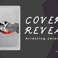 #coverreveal - Arresting Jeremiah by Amber Daulton