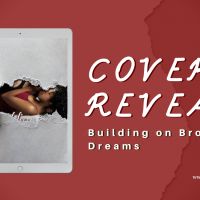 #coverreveal - Building on Broken Dreams