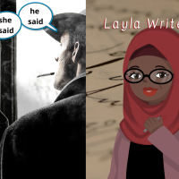 Dialogue in Fiction Writing