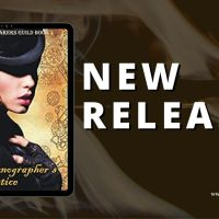 #newrelease - The Pornographer's Apprentice