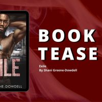 #booktease - Exile, Bad Boy Military Romance
