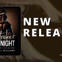 #newrelease - A Stroke at Midnight
