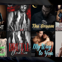 #booksales & #freebies - LWL Romances and Savage Bloodline